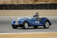 Sports Racing Cars over 2000cc 1955-61