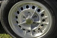 Anniversary Cars - Morgan (100th) Four Wheel