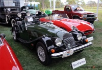 1981 Morgan Plus 4 image.