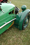 1937 Morgan Super Sport