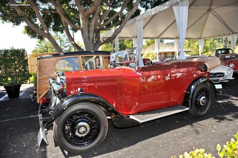 1934 Morris 10/4