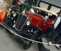 1935 Morris Model 8 image.