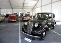 1940 Morris Ten Series M image.