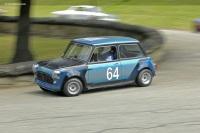 1960 Morris Mini-Minor 850