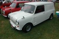 1964 Morris Minor image.