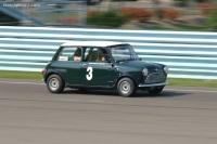 Morris Mini-Cooper S Mark III