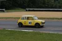 1965 Morris Mini Minor 850 image.