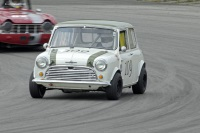 1966 Morris Mini Cooper S