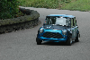 Chassis information for Morris Mini-Minor 850