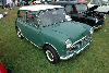 Popular 1967 Morris Mini-Minor Wallpaper