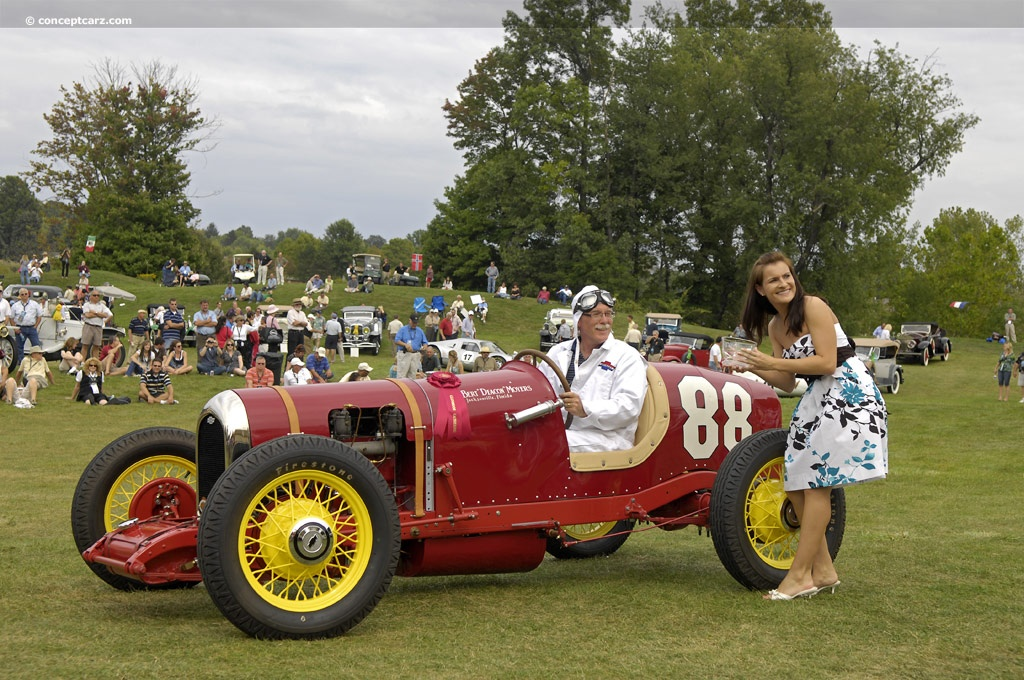 1928 Chevrolet Beach Racer