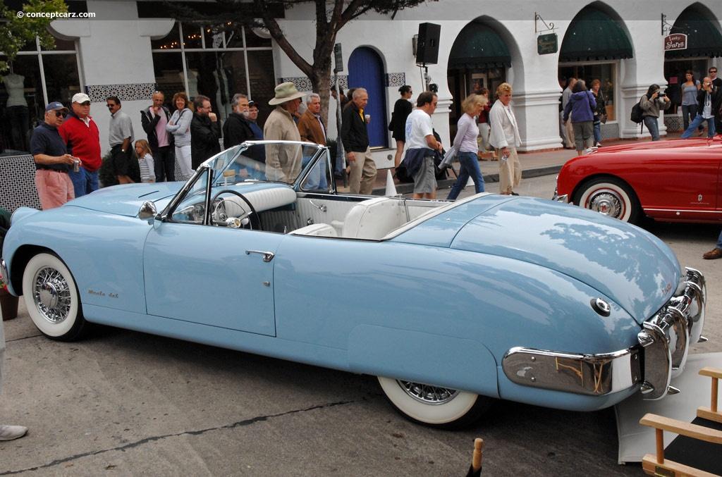 1951 Muntz Jet