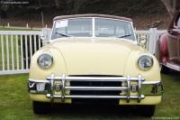 1952 Muntz Jet.  Chassis number M134
