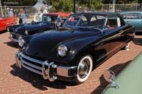 1952 Muntz Jet.  Chassis number 52M232