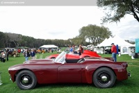 1955 Mysterion Roadster