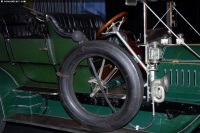 1908 Napier Type 23A 45HP