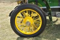 1921 Napier T75
