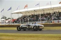 Popular 1933 Napier Railton Special Wallpaper