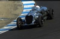 1933 Napier Railton Special thumbnail image