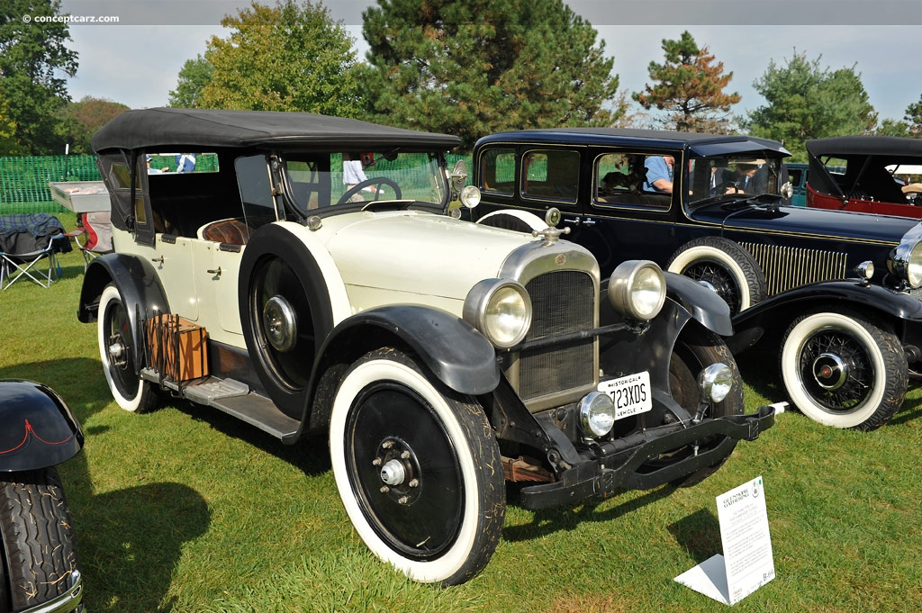 1923 Nash Type 690 Pictures History Value Research News Conceptcarz Com