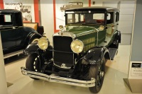 1929 Nash Series 430 Special Six image.