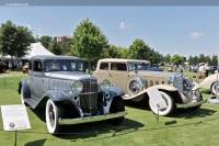 1932 Nash Advanced Eight