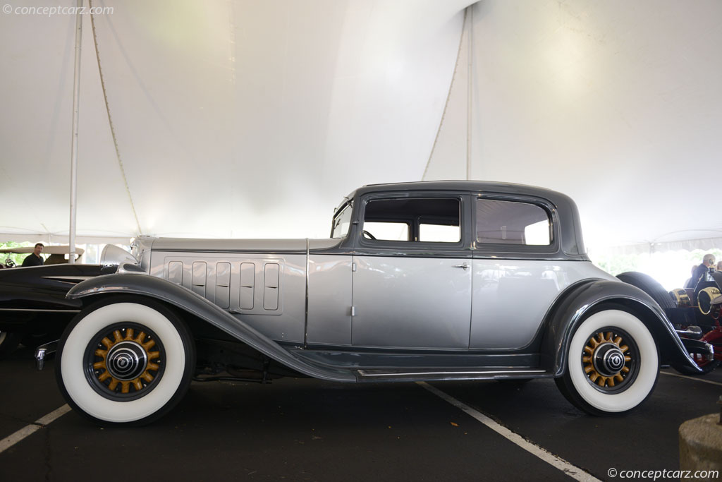 1932 Nash Ambassador Eight History Pictures Value Auction Sales Research And News