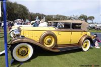 1932 Nash Special Eight