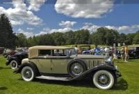 1933 Nash Ambassador Twin 8 image.