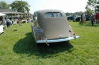 1935 Nash Ambassador Eight Series 3580