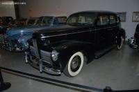 1940 Nash Ambassador Six-Series 4020 image.