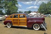1946 Nash Ambassador Series 60 image.