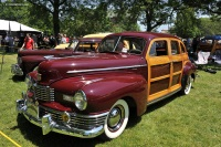 1946 Nash Ambassador Series 60