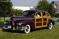Wood Bodied