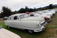 1951 Nash Ambassador image.