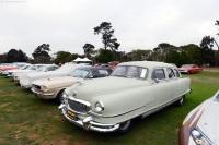 1951 Nash Ambassador