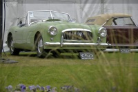 1951 Nash Healey LeMans image.