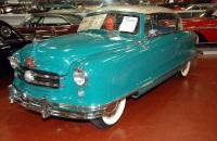 1952 Nash Rambler image.