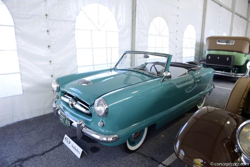 BRAKE HOSE SET Nash Metropolitan 1954 1955 1956 1957