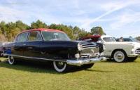 1954 Nash Ambassador image.