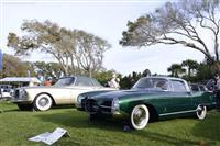 1956 Nash Rambler Palm Beach Concept