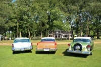1957 Nash Ambassador Series 80