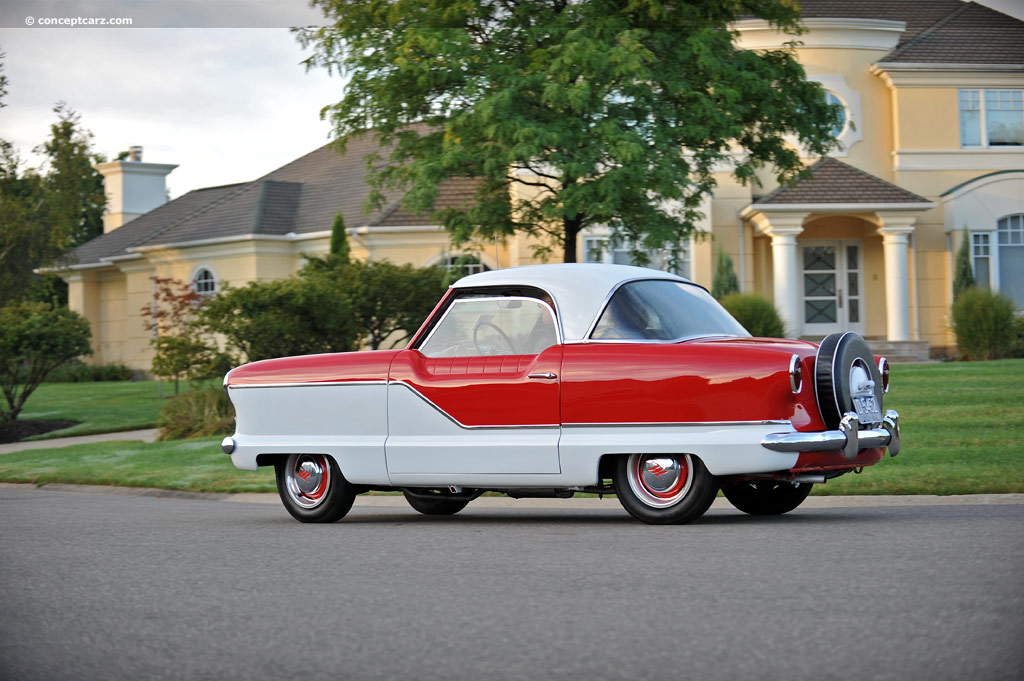 Metropolitan Car For Sale In California
