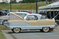 1958 Nash Metropolitan image.