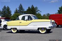 1961 Nash Metropolitan image.