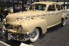 1947 Nash Ambassador pictures and wallpaper