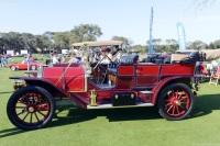 1908 National Model K
