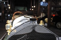 1910 National Speedway Raceabout