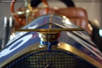 1910 National Speedway Raceabout.  Chassis number 3272