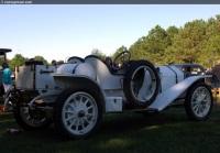 Pre-1916 Speedsters